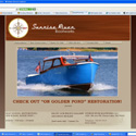 Sunrise River Boatworks LLC